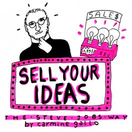 HERZETTE RECORDS — SELL YOUR IDEAS THE STEVE JOBS WAY